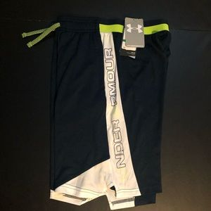 New Under Armour athletic shorts
